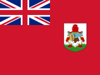 Flag: About Bermuda