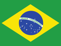 Flag: About Brazil