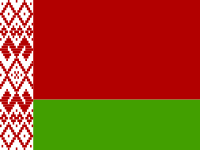 Flag: About Belarus