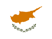 Flag: About Cyprus