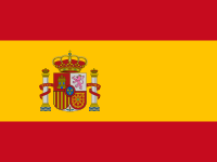 Flag: About Spain