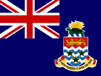 Flag: About the Cayman Islands