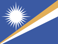 Flag: About the Marshall Islands