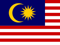 Flag: About Malaysia