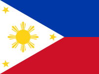 Flag: About the Philippines