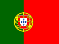Flag: About Portugal