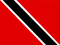 Flag: About Trinidad and Tobago